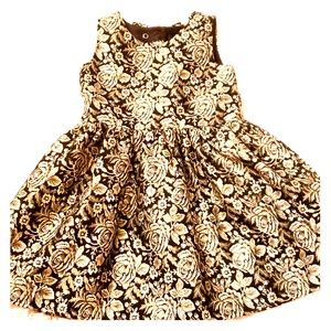 The children's place fancy 5t toddler dress